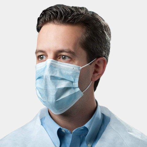 医用外科、N95/FFP2 口罩补货预防2019新型冠状病毒 外科/N95/FFP2口罩备起来 分分钟断货