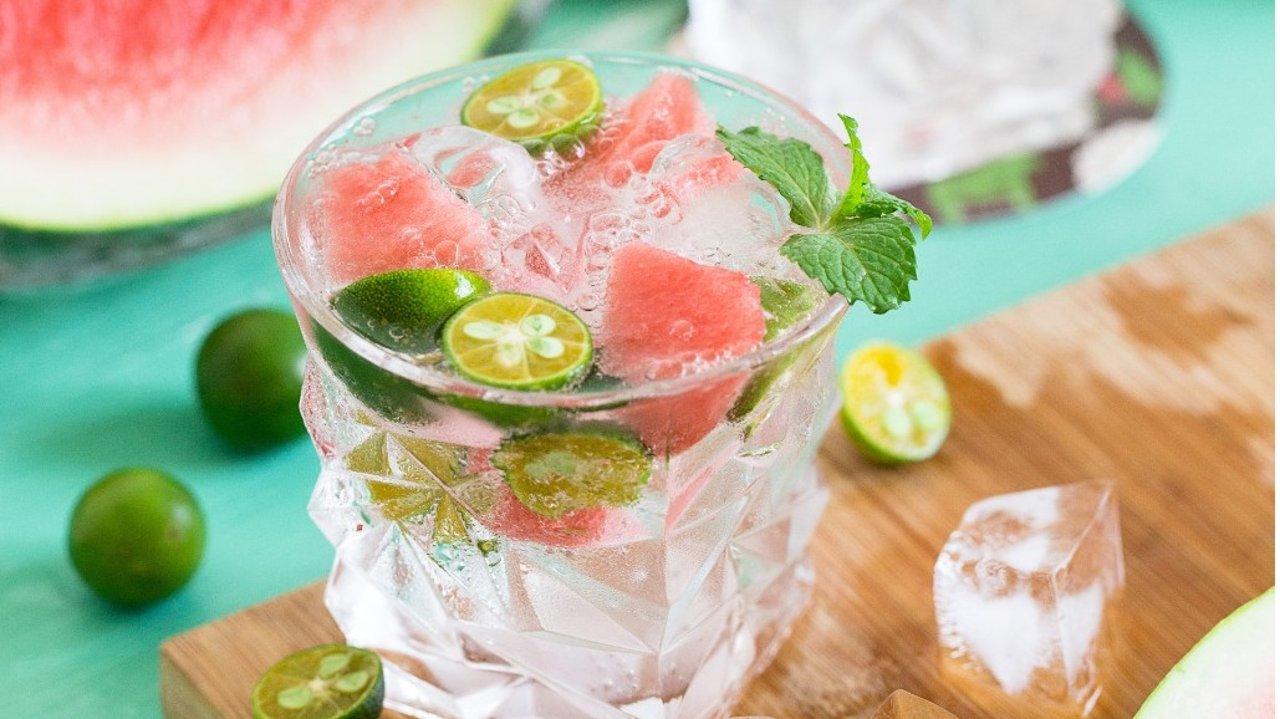 夏日微醺特饮   要过个清凉的夏天,就靠这些低度夏酒了!水果酒,气泡酒,夏日特调,喝的就是品味
