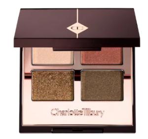 Luxury Eyeshadow Palette - Charlotte Tilbury | Sephora
