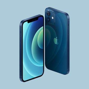 立减€68 €730.22起收封面款Apple iPhone12 mini 降价啦 小屏爱好者的不二之选