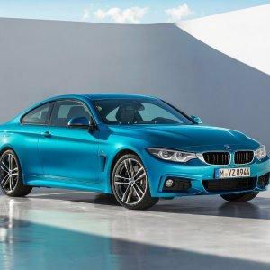 三款4系 该选谁2019 BMW 4系轿跑/敞篷/旅行版
