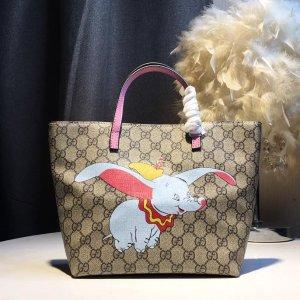 Gucci老花腰包£260Mytheresa 童包专区上新 Gucci、Burberry、Fendi 与众不同最时尚