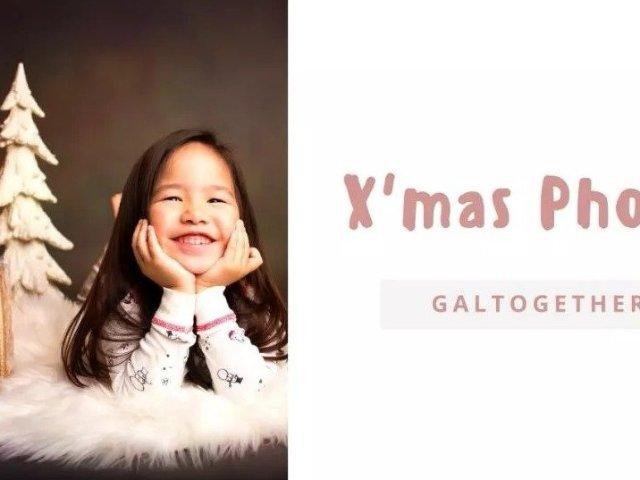 圣诞拍照全攻略 | 拍出不一样的圣诞照