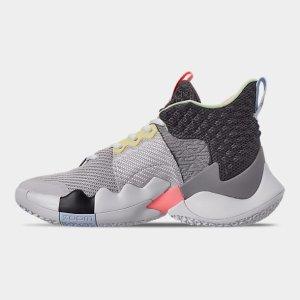 Air Jordan Why Not Zer0.2 男士篮球鞋