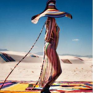 低至1.5折 围巾$102Missoni 精选美衣大促 感受编织魅力