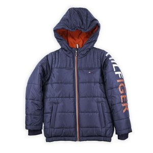 Tommy Hilfiger男小童外套
