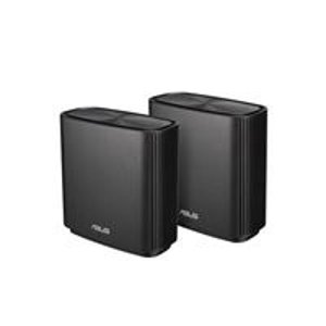 ASUSASUS ZenWiFi AX6600 Whole-Home Tri-band Mesh WiFi 6 路由器