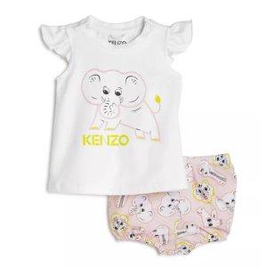 Up to $750 Gift CardBloomingdales Kids Kenzo Clothing Sale