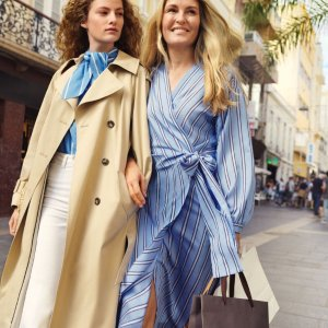 New ArrivalsStripes collections @ H&M