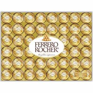 $11.09Ferrero Rocher Fine Hazelnut Chocolates, 21.2 oz.