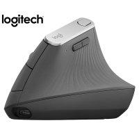 Logitech MX Vertical Advanced Ergonomic 无线鼠标