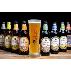 传统德国啤酒组合
