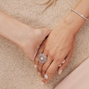 Free Remix Collection PouchWith Any Purchase of $175+ @ Swarovski