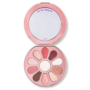 TarteLove, Trust & Fairy Dust Eyeshadow Palette - Dermstore