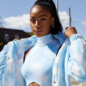 低至$4.99 $14.99 收大热腰链Justine Skye x H&M 运动风女装配饰上新热卖