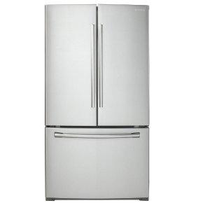 Samsung法式三门冰箱
