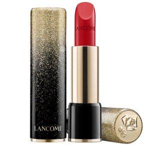 L'Absolu Rouge Hydrating Lipstick Holiday Edition   Lancôme