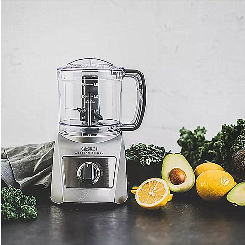 厨房必备 CRUX Artisan Series 3料理机(微众测)