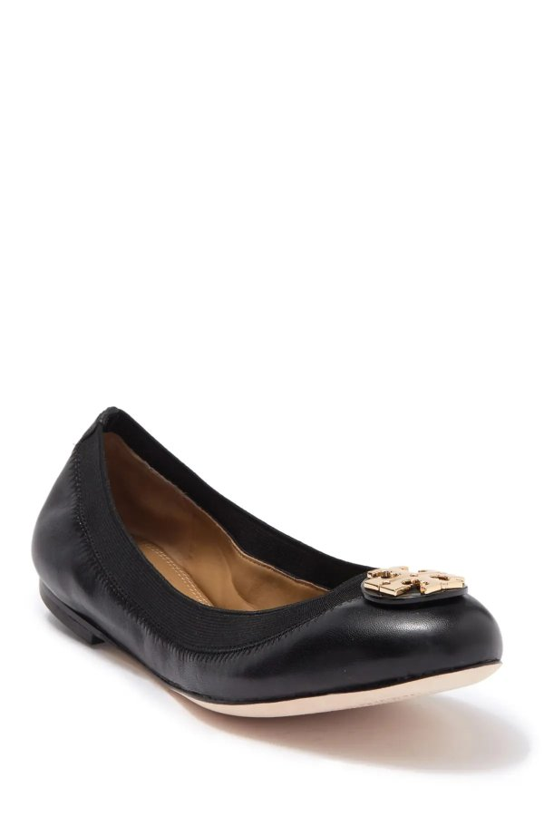 Claire Elastic 芭蕾鞋