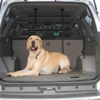 狗狗车内安全遮板