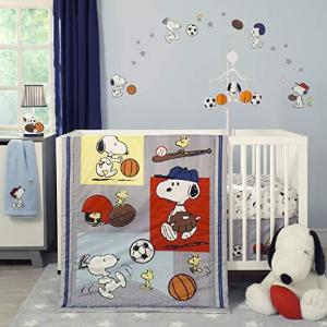 $6.59起Bedtime Originals 高颜值婴儿床品、毛绒玩具等特卖