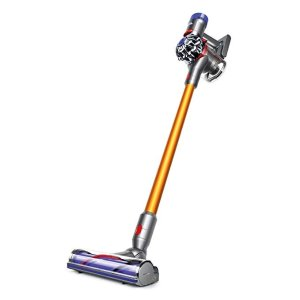 DysonV8 Absolute Cordless Stick Vacuum Cleaner, Yellow