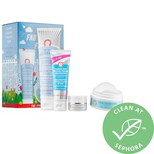 FAB Spring Fling - First Aid Beauty | Sephora