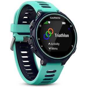 限时特惠 ¥1133黑五价:Garmin Forerunner 735XT GPS 带心率监测器 运动手表