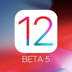 又是一场小型预热发布会的节奏iOS12 Beta 5 秒变Apple 猪队友, 重量级小秘密惨被扒