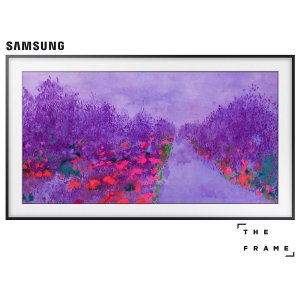 """$1297.99 (原价$1999.99)Samsung 55"""" LS03 The Frame 美学电视 2018款"""