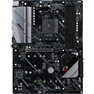 黑五开抢:ASRock X570 PHANTOM GAMING 4 AM4 AMD X570 ATX 主板