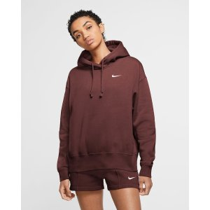 NikeSportswear 女士卫衣