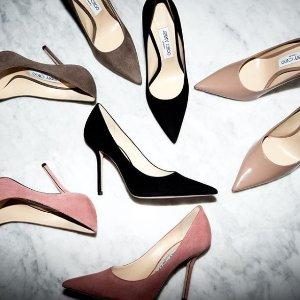 最高享7折+包邮 $200+收Jimmy ChooNeiman Marcus 超多大牌美衣美鞋多买多减