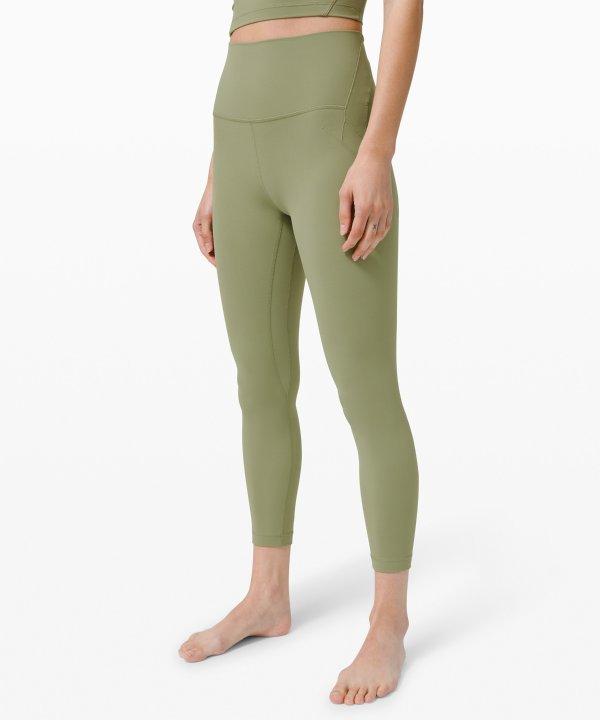 "Nulu™25"" legging"