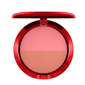 Powder Blush (Duo) / Lucky Red | MAC Cosmetics - Official Site