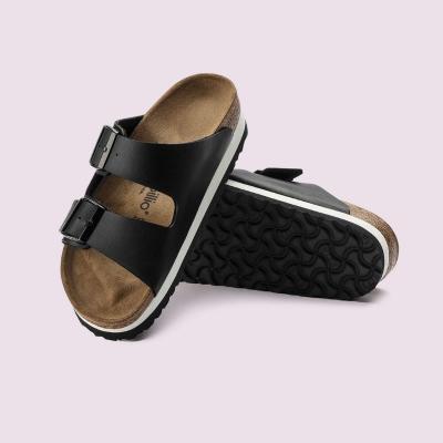 专场7折 低至€21Birkenstock 超舒适凉鞋热卖升级 懒人出街也要潮