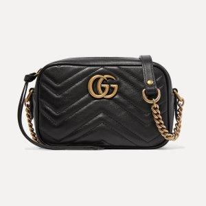 Gucci相当于美金$866GG Marmont 相机包