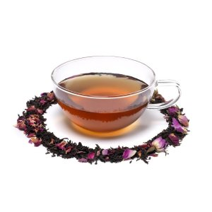 Whittard英式玫瑰红茶散茶