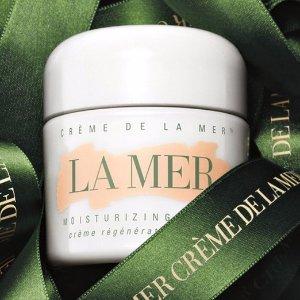 8.5折 $265(原价$310)LA MER Crème De La Mer 神奇面霜特价