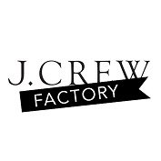 Up to 50% off + Extra 20% off Site Wide Sale @ J.Crew Factory