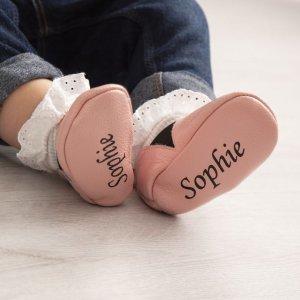 My 1st Years婴儿切尔西鞋