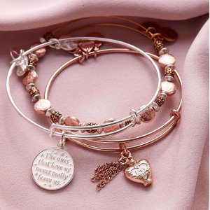 All For $10Jewelry Sale @ Alex and Ani