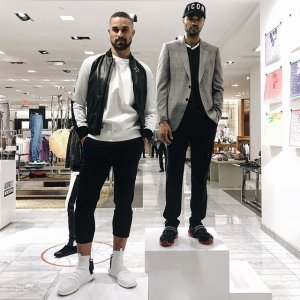 低至3折Neiman Marcus 潮男单品热卖 低价收巴黎世家,Burberry