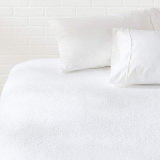 $14.69 (原价$20.99)AmazonBasics 防敏防水床垫保护罩,多尺寸可选