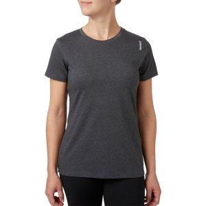 ReebokWomen's Crewneck Jersey T-Shirt