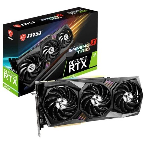 $1499.99Coming Soon: The Ultimate Play: Geforce RTX 3090