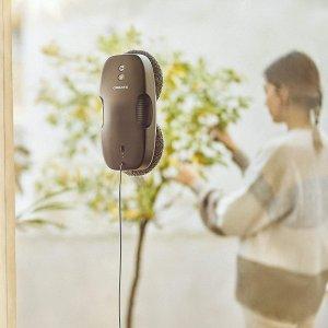 立省€50 擦窗从此安全高效闪购:Ikohs Wipebot 智能窗户清洁机器人 让阳光洒落室内每个角落