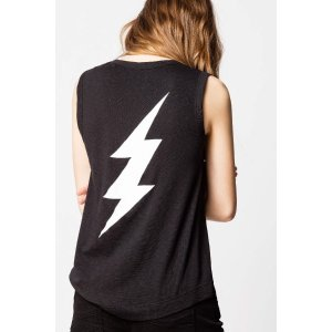 Zadig & VoltaireDolly Print Tank Top