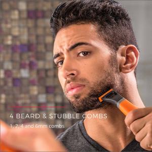 7折优惠Remington 男士剃须刀、洁面仪热卖
