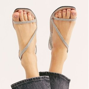$50Free People Select Sandals Sale